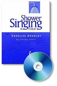 shower singing